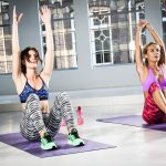 full body workout voor thuis
