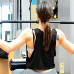 A Women's guide to building muscle without looking bulky