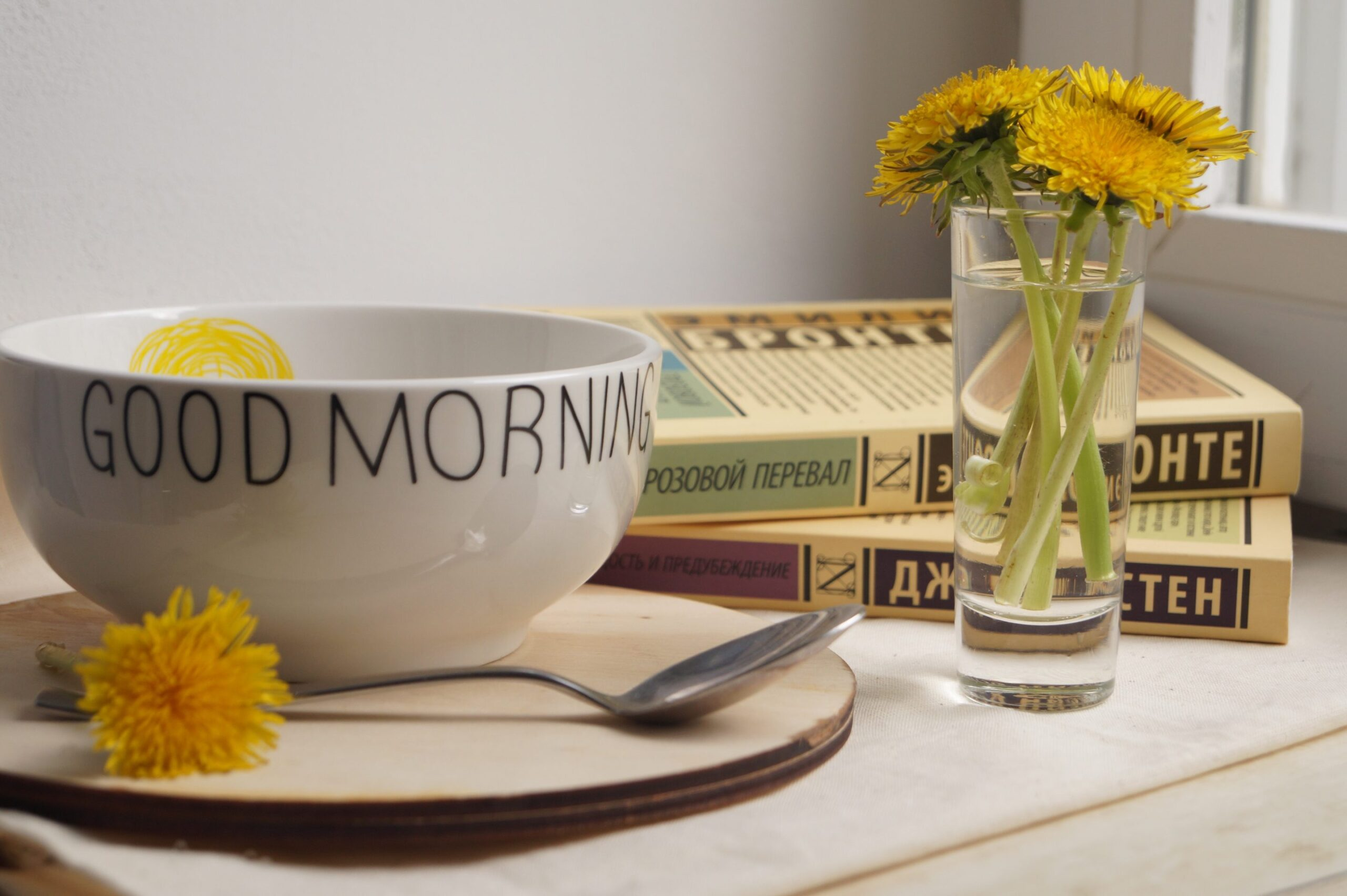 Healthy Morning Routine Tips to Kick Off Your Day